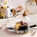 Dessert signé Lenôtre