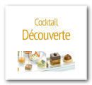 Cocktail DECOUVERTE