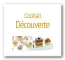 Cocktail DECOUVERTE