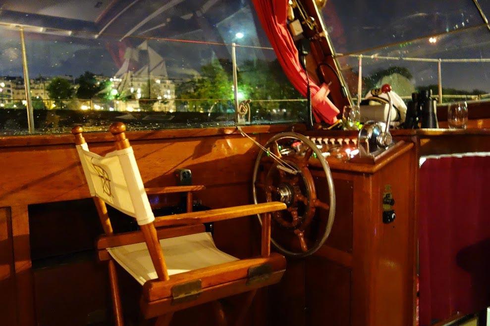 Paris Yacht 1